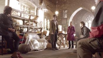 Episodio 8 (TTemporada 5) de Doctor Who