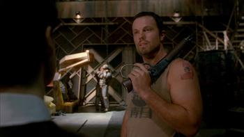 Episodio 3 (TThe Complete Series) de Firefly