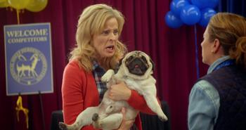 Episodio 9 (TTemporada 1) de Lady Dynamite