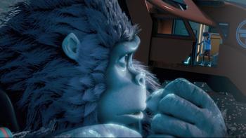 Episodio 12 (TTemporada 1) de Kong: El rey de los monos