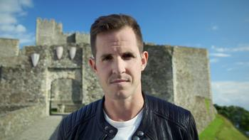 Episodio 1 (TTemporada 1) de Secrets of Great British Castles