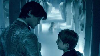 Episodio 14 (TTemporada 5) de Doctor Who