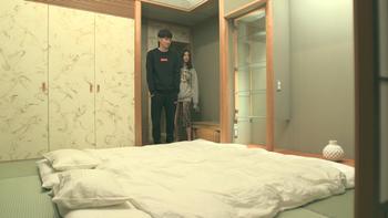Episodio 17 (T1: Parte 1) de Terrace House: Boys & Girls in the City