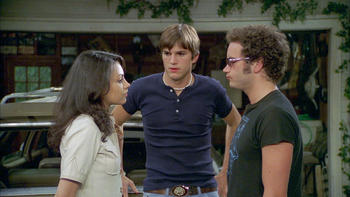 Episodio 2 (TTemporada 6) de That '70s Show