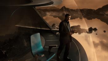 Episodio 2 (T1) de Cosmos: A Spacetime Odyssey