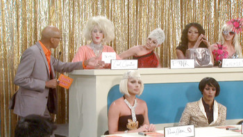 Episodio 4 (TTemporada 2) de RuPaul's Drag Race