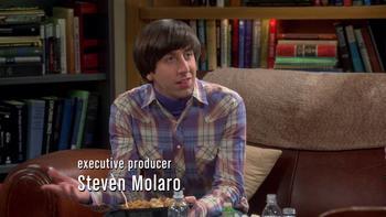 Episodio 12 (TThe Big Bang Theory: Temporada 9) de The Big Bang Theory