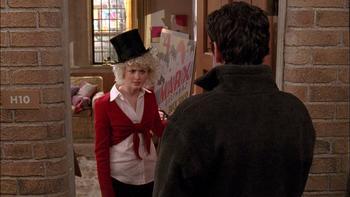 Episodio 15 (TTemporada 5) de Gilmore Girls
