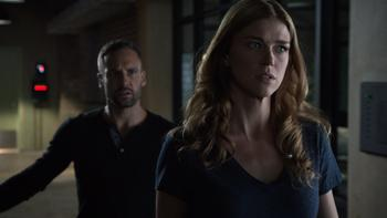 Episodio 8 (TTemporada 2) de Marvel's Agents of S.H.I.E.L.D.