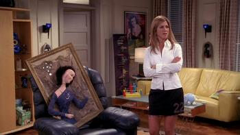 Episodio 6 (TTemporada 10) de Friends