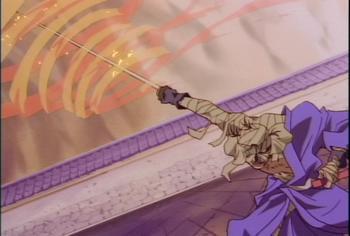 Episodio 33 (TParte 2) de Rurouni Kenshin