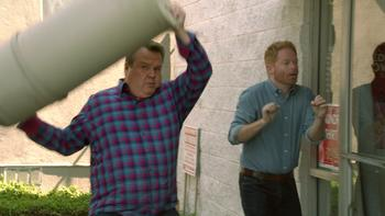Episodio 23 (T5) de Modern Family