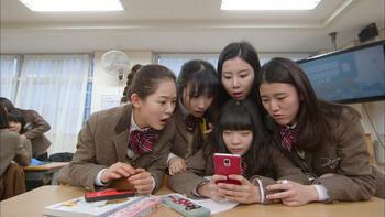 Episodio 11 (TTemporada 1) de Schoolgirl Detectives