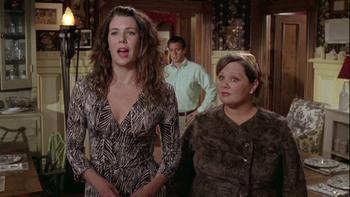 Episodio 15 (TTemporada 6) de Gilmore Girls