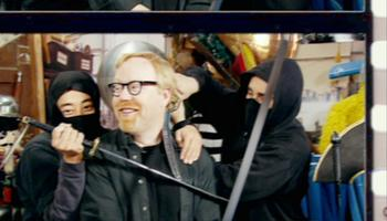 Episodio 10 (TTemporada 5) de MythBusters