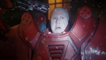 Episodio 13 (TTemporada 9) de Doctor Who
