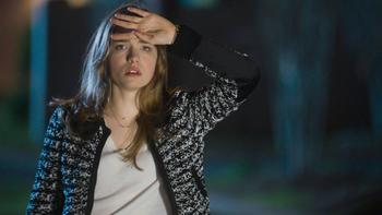 Episodio 2 (TTemporada 2) de Scream