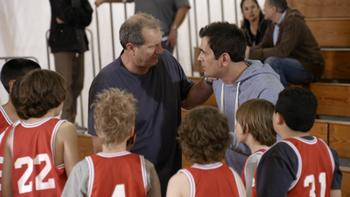 Episodio 20 (T1) de Modern Family
