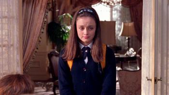 Episodio 6 (TTemporada 2) de Gilmore Girls