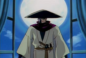Episodio 6 (TParte 1) de Rurouni Kenshin