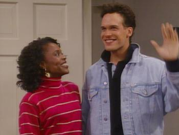 Episodio 6 (TTemporada 2) de The Fresh Prince of Bel-Air