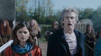 Episodio 5 (TTemporada 9) de Doctor Who