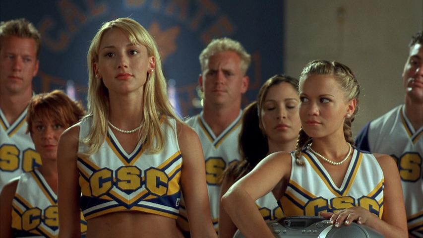 Bring It On Again Is Bring It On Again On Netflix Flixlist