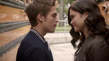 Episodio 9 (TTemporada 5) de Teen Wolf