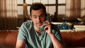 Episodio 5 (TTemporada 4) de New Girl