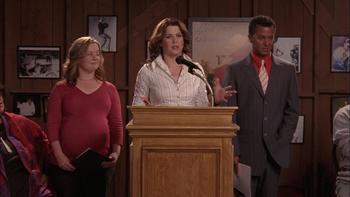 Episodio 4 (TTemporada 4) de Gilmore Girls