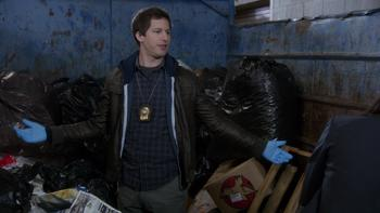 Episodio 15 (TTemporada 1) de Brooklyn Nine-Nine