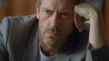 Episodio 2 (TTemporada 7) de Dr. House
