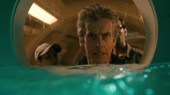 Episodio 3 (TTemporada 9) de Doctor Who
