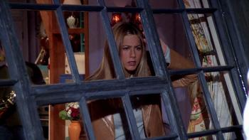 Episodio 14 (TTemporada 6) de Friends
