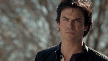 Episodio 20 (TTemporada 7) de The Vampire Diaries