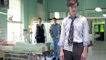 Episodio 1 (TTemporada 5) de Doctor Who