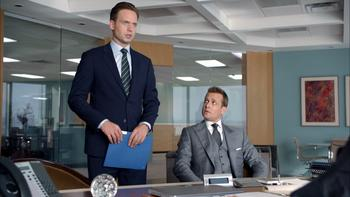 Episodio 9 (TTemporada 5) de Suits