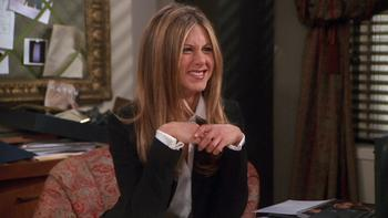 Episodio 4 (TTemporada 7) de Friends