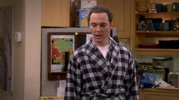 Episodio 13 (TThe Big Bang Theory: Temporada 9) de The Big Bang Theory