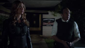 Episodio 13 (TTemporada 2) de Marvel's Agents of S.H.I.E.L.D.