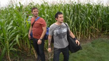 Episodio 12 (TTemporada 3) de Blue Mountain State