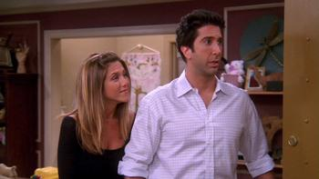 Episodio 6 (TTemporada 9) de Friends