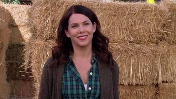 Episodio 18 (TTemporada 7) de Gilmore Girls