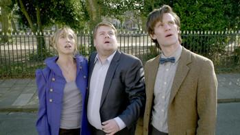 Episodio 11 (TTemporada 5) de Doctor Who