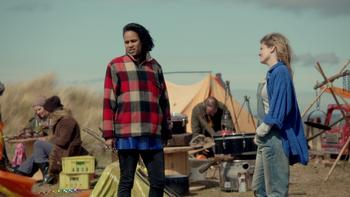 Episodio 3 (TFresh Meat: Temporada 4) de Fresh Meat