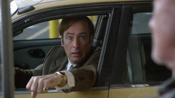 Episodio 10 (TTemporada 1) de Better Call Saul