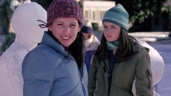Episodio 10 (TTemporada 2) de Gilmore Girls