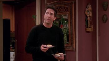 Episodio 2 (TTemporada 10) de Friends