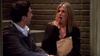 Episodio 5 (TTemporada 8) de Friends