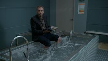 Episodio 6 (TTemporada 8) de Dr. House